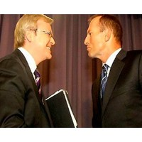 How to represent your brand better than Rudd and Abbott