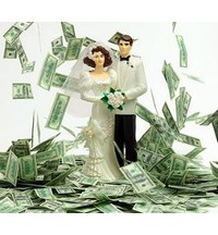 Rich Tales: Why men have little chance of marrying into wealth