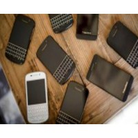 From 'crackberry' to 'crapberry': how BlackBerry fell so far so fast