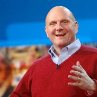 Microsoft's next CEO: The long search for Steve Ballmer's replacement