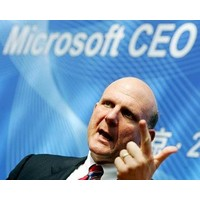 Searching for a CEO: who will be Microsoft's new leader?