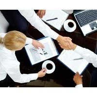 How small fish can become master negotiators: four key steps