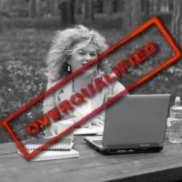 Position vacant: Entrepreneurs need not apply
