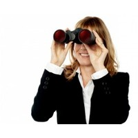 Looking to the future: how to be a visionary leader