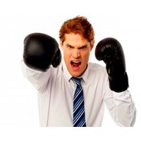 The upside of anger: why workers should express their emotions