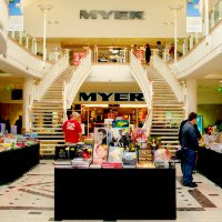What does the future hold for our traditional department stores?