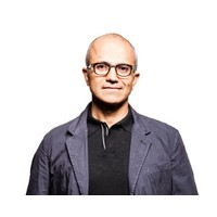 Microsoft's most likely: Seven things you need to know about Satya Nadella