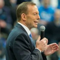 A conversation with Tony Abbott after six months in power