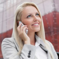Going mobile: Should your small business ditch the landline?