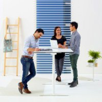 The power of office design – 10 major trends to watch