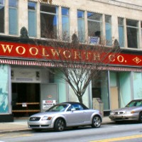 Why the Woolworths brand is used by more than one company