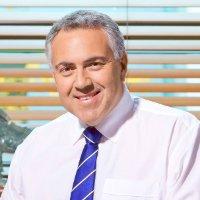Pensions, superannuation and the education of Joe Hockey