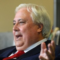 Clive Palmer and Al Gore: What does it mean for climate policy?