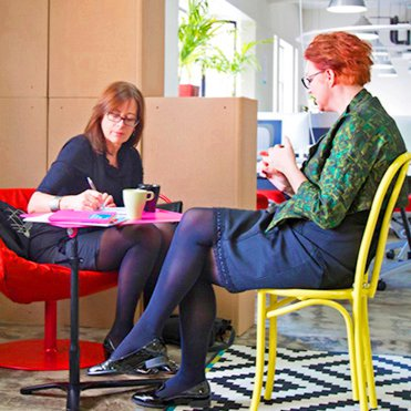 Can good workplace design attract talent to your company?