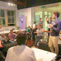 Pollenizer launches an online community to help entrepreneurs connect