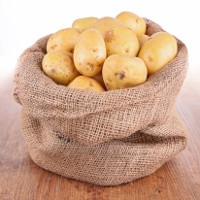 Why Eagle Boys decided to give away 646kgs of potato