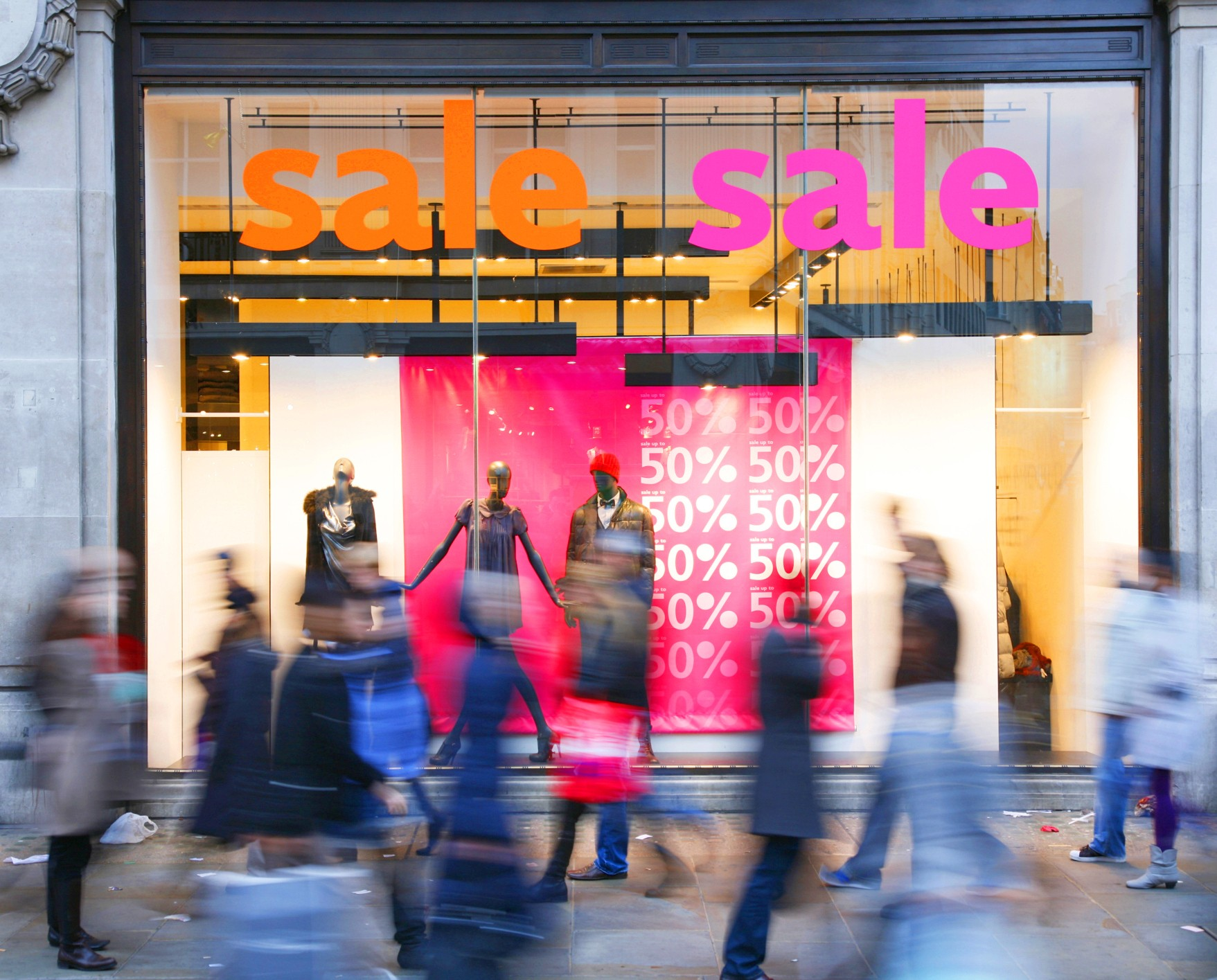 Don't get hoodwinked by end of financial year sales
