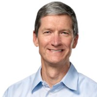 Meet the real Tim Cook: Best of the Web