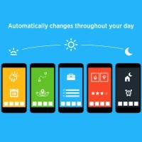 Yahoo releases replacement home screen app for Android