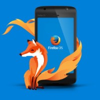 Mozilla set to push its low-cost Firefox OS smartphones into the Asia-Pacific region