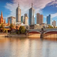 The $9.8 billion half-year Melbourne auction sales record bonanza