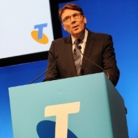 Telstra to buy back $1 billion in shares following strong full-year results