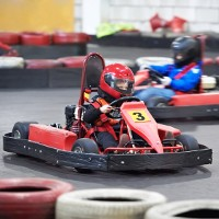 Perth go-kart company fined $30,000 after girl's hair caught in axle