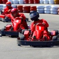 """""""If that tool would just get outta the way! Loser"""": Child's comment in go-kart ad draws ad watchdog's attention"""