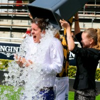Ice, ice baby: The Ice Bucket Challenge and social media virality