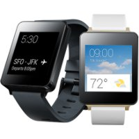 LG planning to release its second Android Gear smartwatch next month