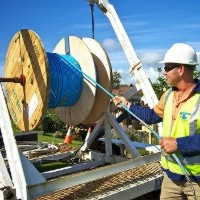 NBN rollout: Small businesses in Toowoomba have one month to switch over from copper network