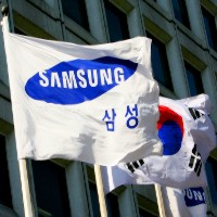 Protest at Samsung headquarters: Group claims 98 factory workers died from cancer