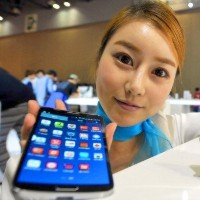 Samsung rumoured to be launching curved-screen Galaxy Note 4 on September 3, as senior exec gets massive $11.8m payday
