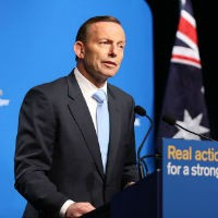 Why Abbott's two million jobs promise isn't as good as it sounds