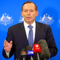 Tony Abbott's first year: The economy is open for business, but closed to real reform