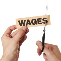 Wages go backwards: ABS figure show slowest growth in 17 years