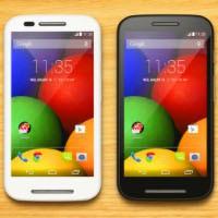 Motorola Moto E Australian smartphone review: Gadget Watch