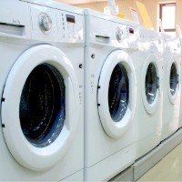 Dirty tactics: Samsung in a lather about LG execs allegedly vandalising its washing machines