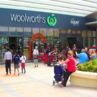 Dodgy deep fryer and feeble folding stools: ACCC takes Woolies to court