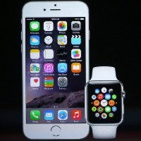 Apple iPhone 6 outselling 6 Plus four-to-one with phablet demand stronger than anticipated