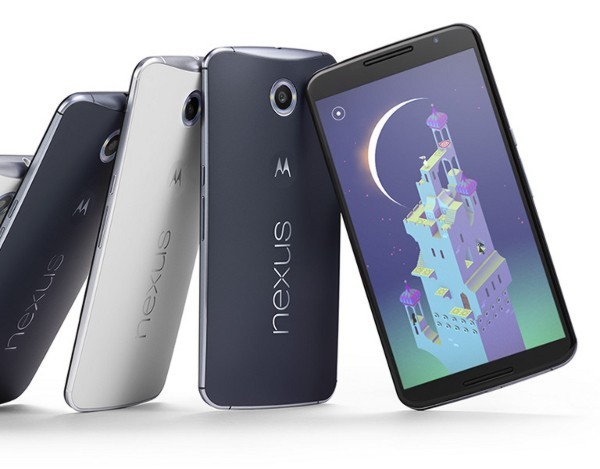 Google Nexus product line updated with new smartphones, tablets and an Android TV set-top box – and none are from Samsung