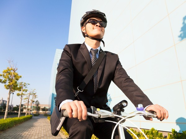 Ride2Work day signals upswing in bike retail and repair industry
