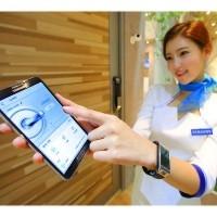 Samsung reveals 64-bit octa-core smartphone processor as union urges families to join leukaemia talks