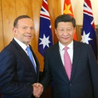 Australia-China free trade only a first step to real partnership