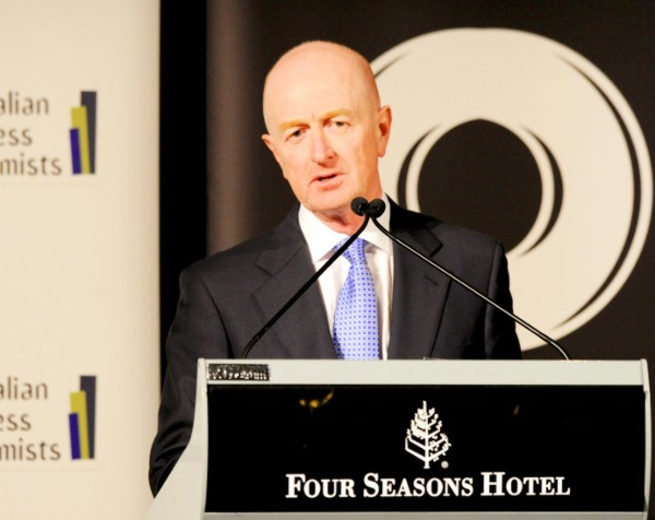 OECD advises RBA to lift interest rates and cool house prices in 2015