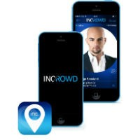 App helps entrepreneurs get tight with the in crowd