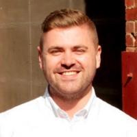 Jordan King, APAC business development director for Vend: My Best Tech