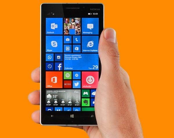 Microsoft releases Lumia 830 in Australia