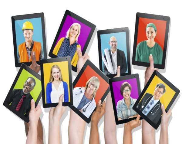 Doing business in a multi-device world: Control Shift