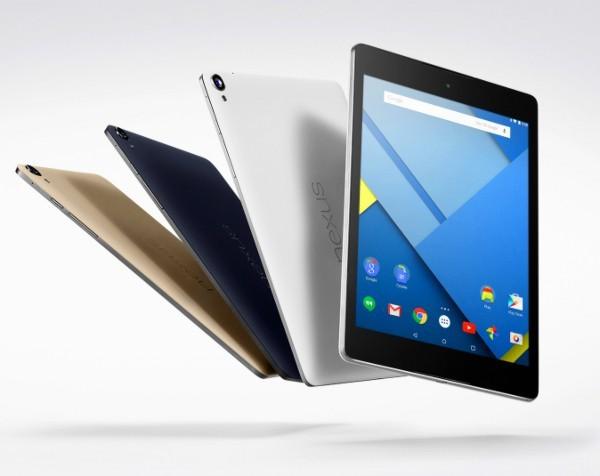 Google Nexus 9 tablet review: Gadget Watch